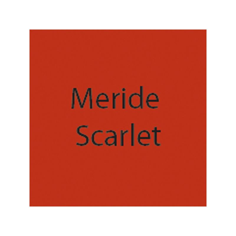 Double Page Meride Scarlet