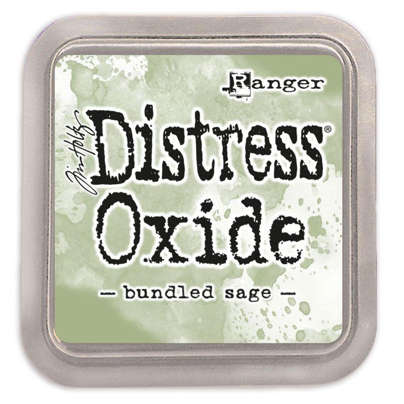 Distress Oxide ink pad Bundled Sage