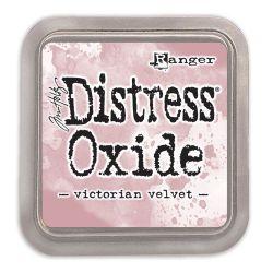 Distress Oxide ink pad Victorian Velvet