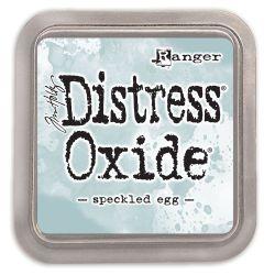 Distress Oxide ink pad Speckled Egg