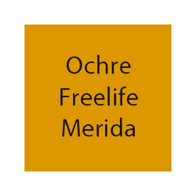 Page Verticale Ochre Freelife Merida