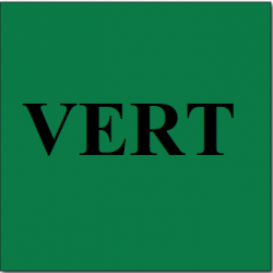 Page Simple Vert