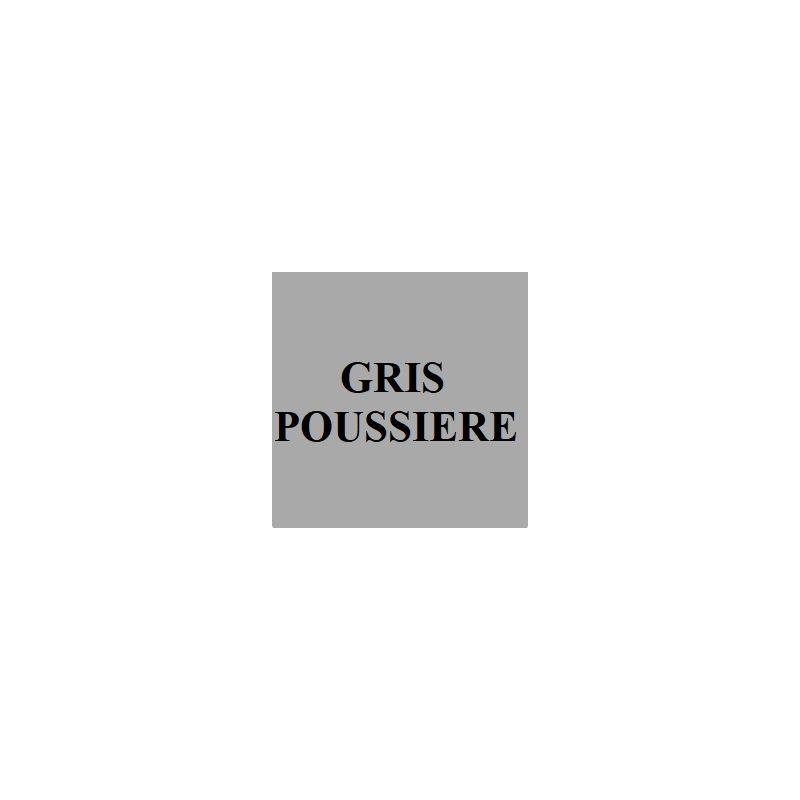 Page Simple Gris Poussière