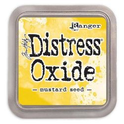 Distress Oxide ink pad...
