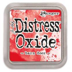 Distress Oxide ink pad Barn Door