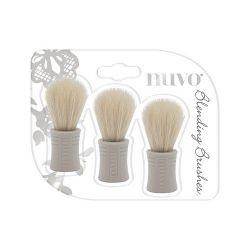 Nuvo Blending Brushes